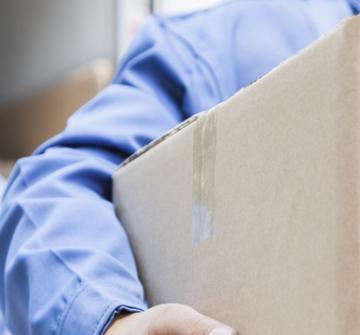 Jak zabezpieczyć delikatne przesyłki?